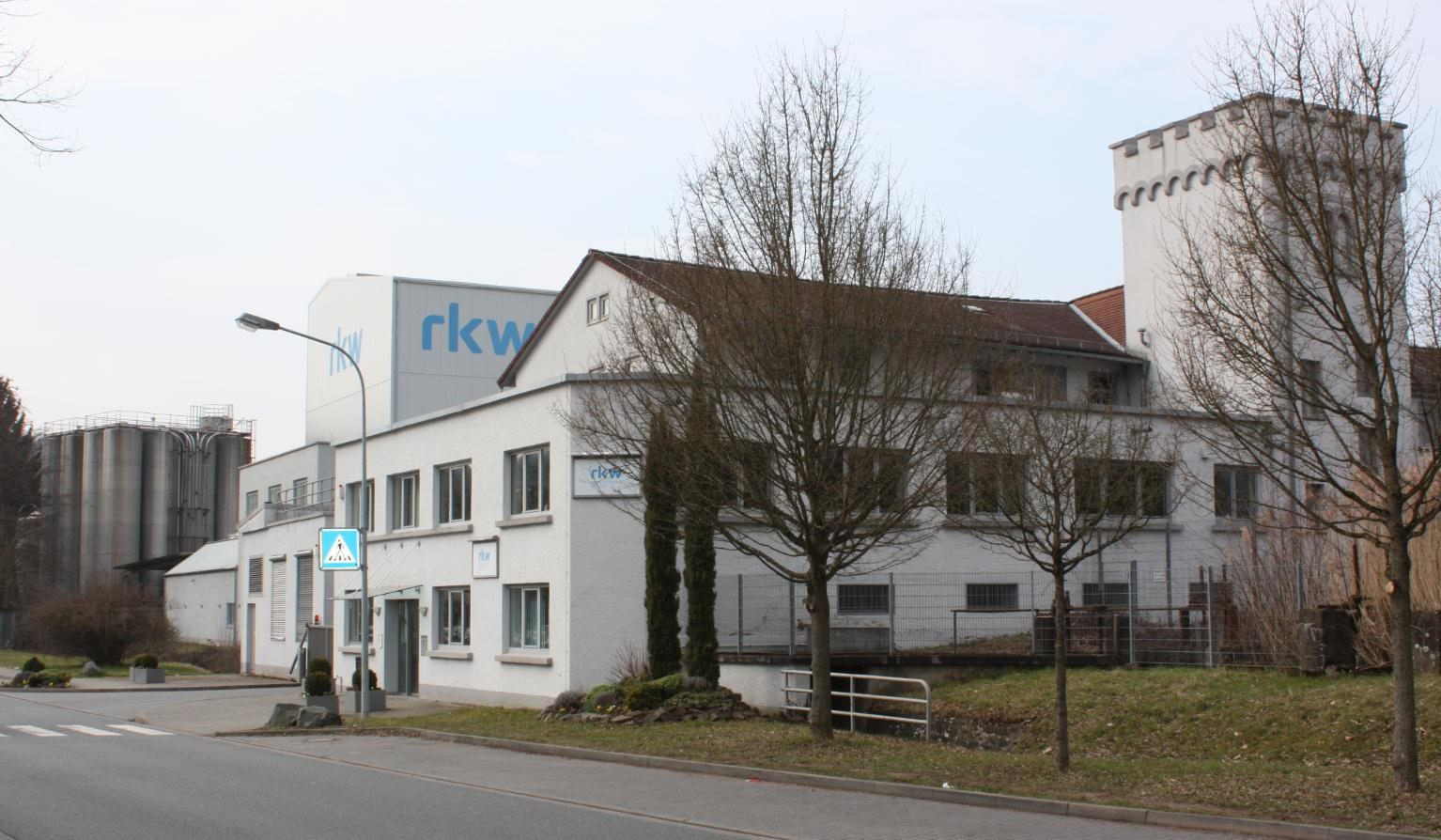 RKW Gruppe - RKW New Line Michelstadt April2018