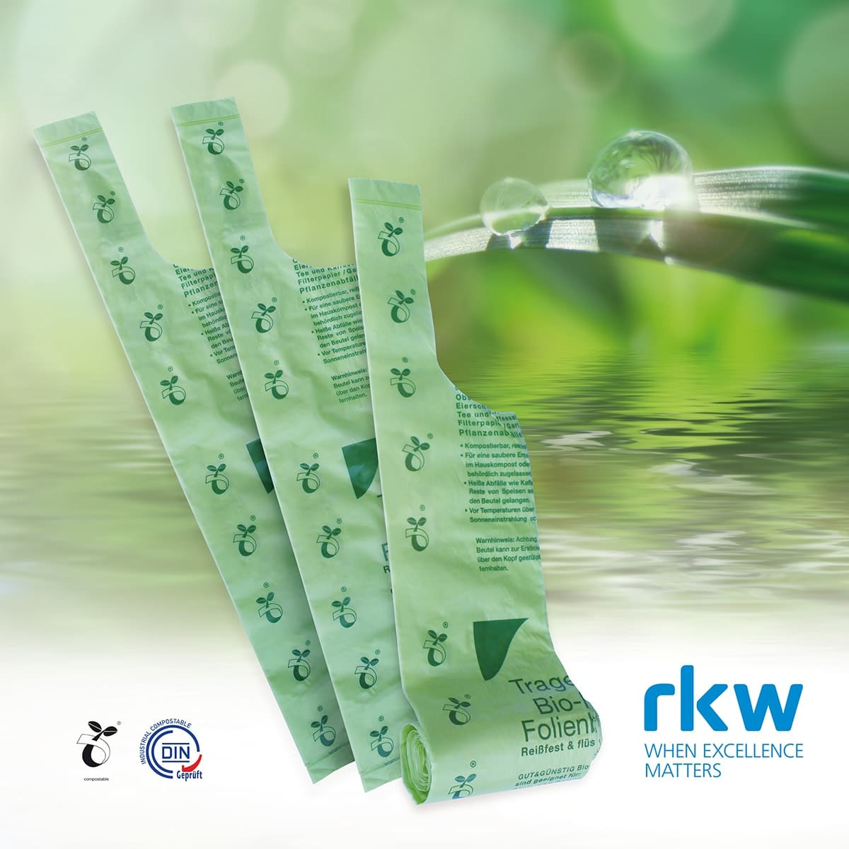 RKW Gruppe - RKW Waste Bags July 2018
