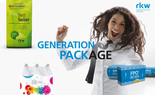 RKW Group - FachPack Campaign