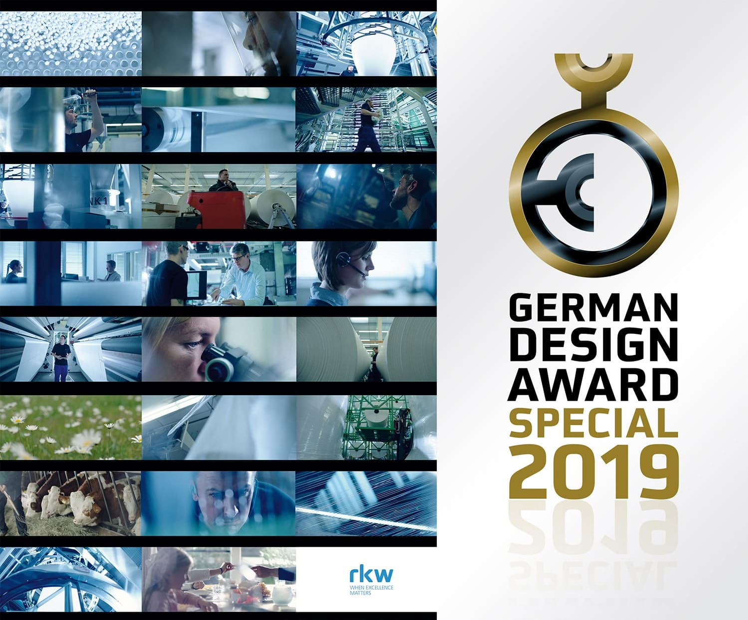 RKW Group - German Design Award