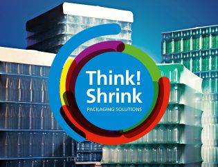 RKW Group - Think Shrink Kampagnenmotiv