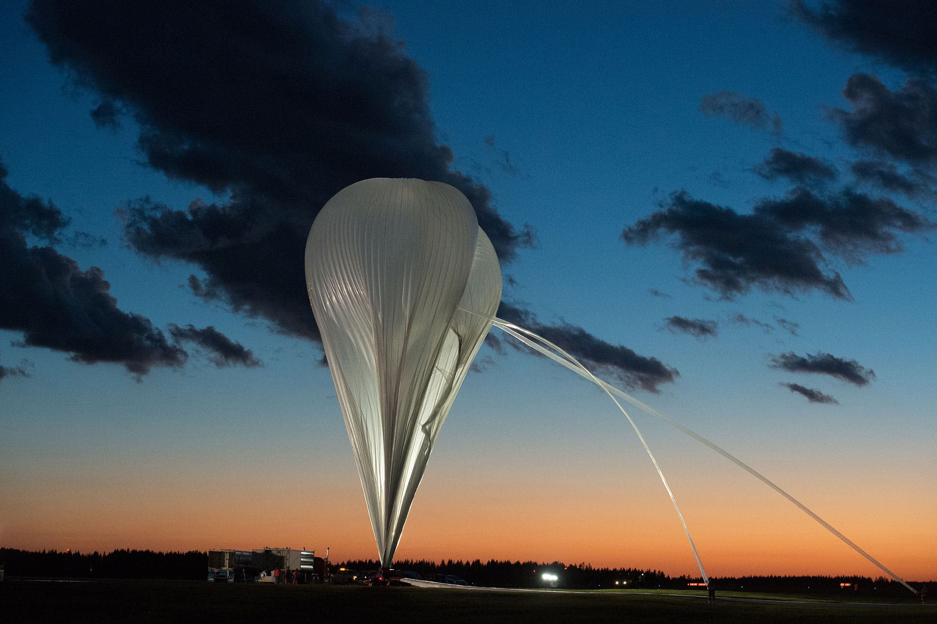RKW Group - CNES balloon 2019