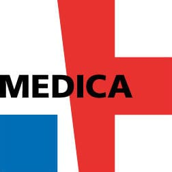 RKW Group - MEDICA logo