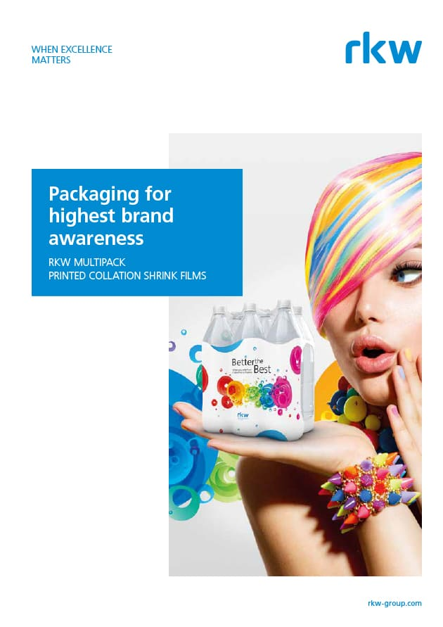 RKW Group - Multipack brochure EN