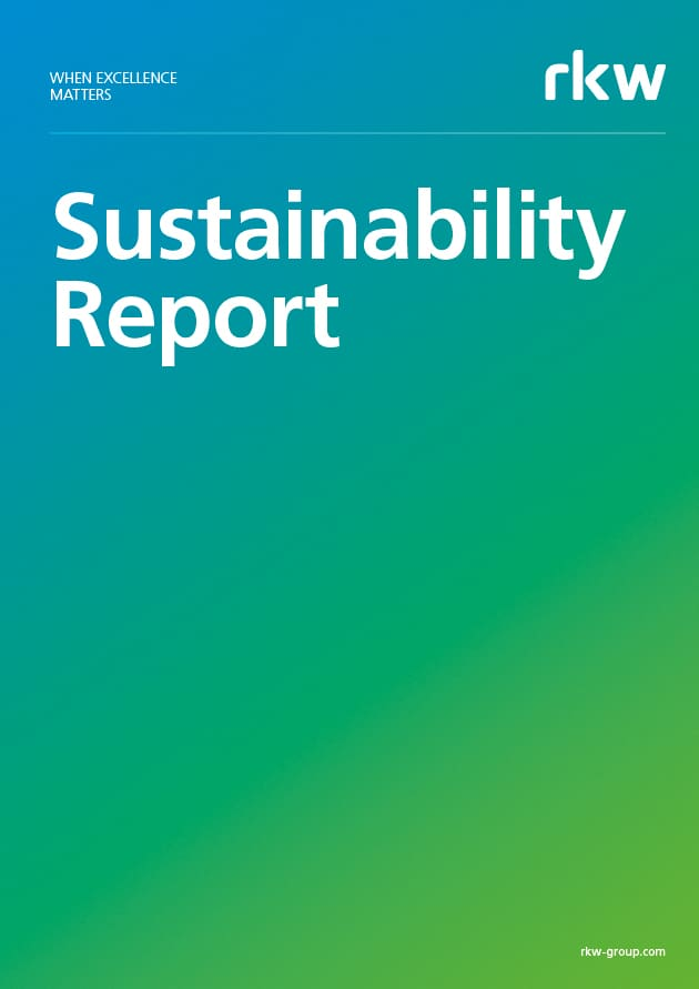 RKW_Sustainability_Report_EN