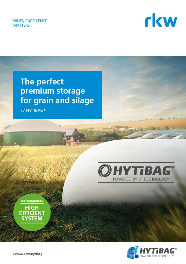 RKW Group - e7 Hytibag brochure EN
