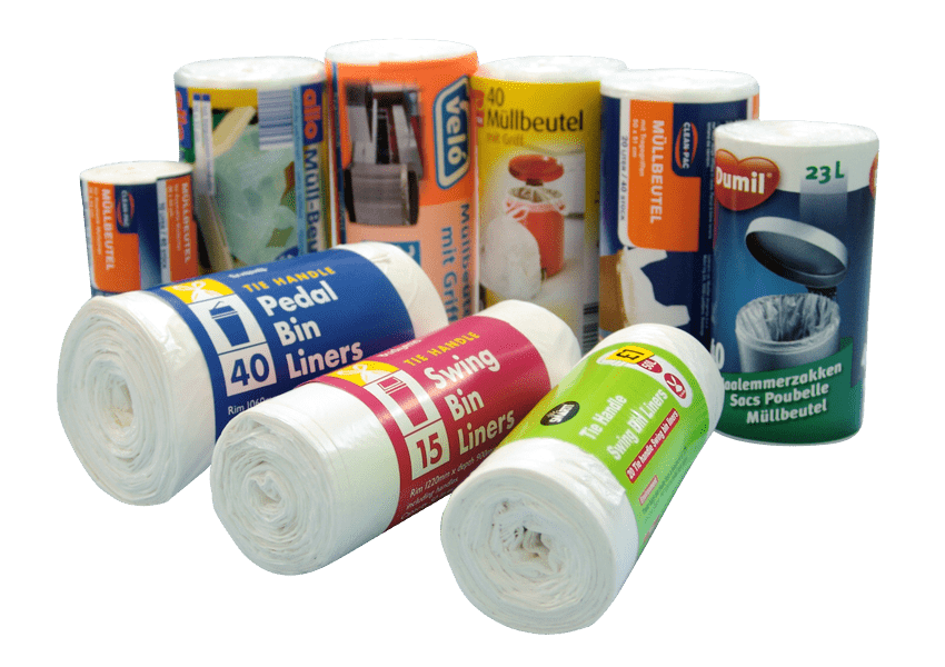RKW Group - Product Trash Bags