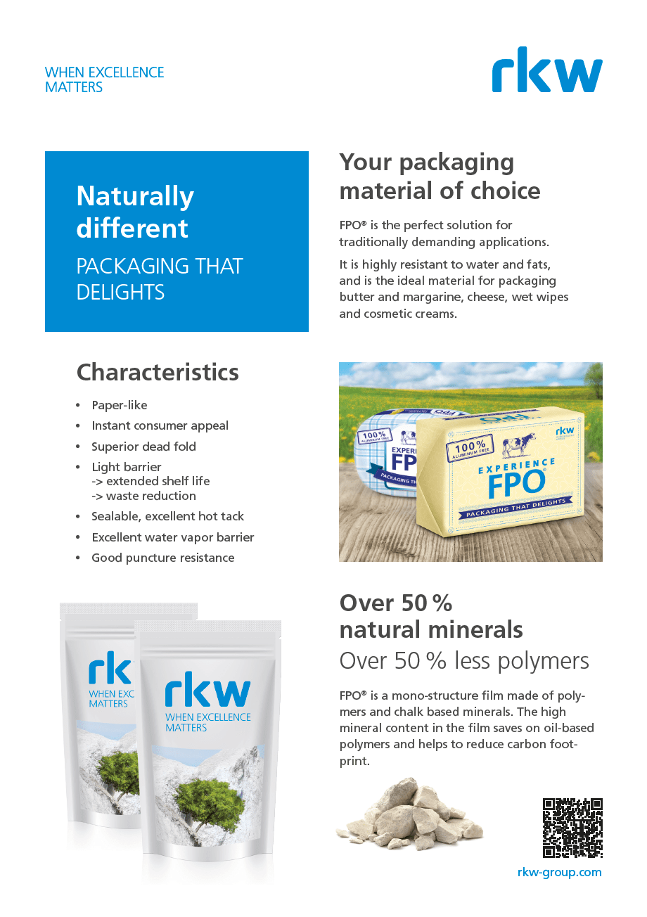 RKW Group - FPO FLYER BANNER