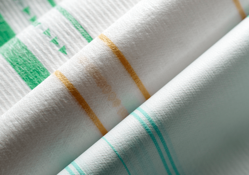 RKW Group - Product Textile backsheet