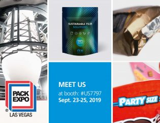 RKW Group - News PackExpo 2019